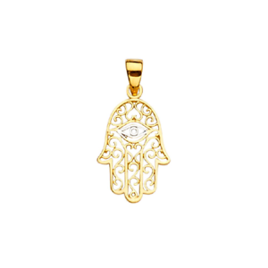 hand of hamsa jewelry