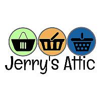 Jerry's Attic
