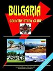 Bulgaria Country Study Guide by International Business Publications, USA (Paperback / softback, 2004)