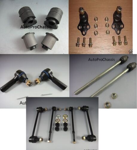 SUSPENSION AND STEERING KITS FOR NISSAN PATHFINDER 96-03 TERRANO R50 96-03