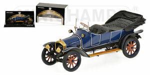 Minichamps - Audi Typ A Phaeton 1910 437019031