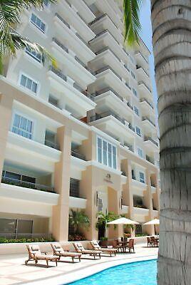 Departamento en Venta en Puerto Lucía, Acapulco, 2 recámaras.