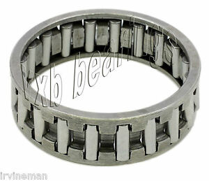 Metal Needle Roller Bearing Cage Assemblies 9*12*10 9x12x10 mm K091210 QTY 2