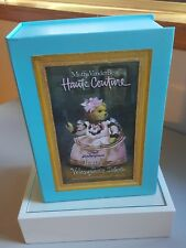Muffy VanderBear as Velazquez's Infanta Numbered Limited Edition of 1,000 NIB