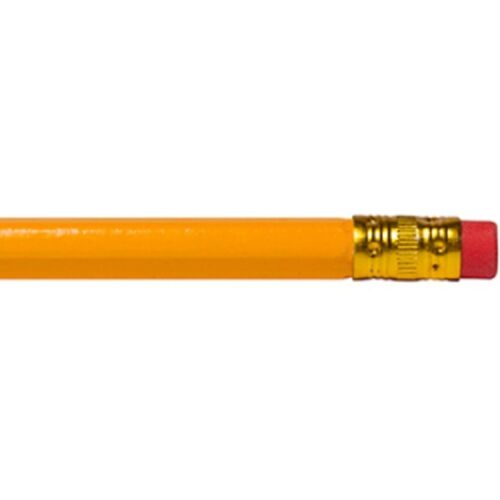 home or office Wholesale Bulk Lot of 50 yellow no.2 pencils great for school