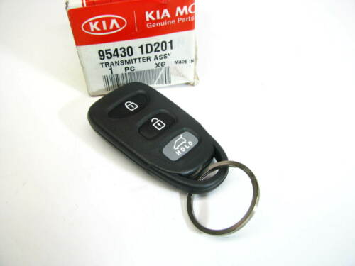 Details about  /NEW Keyless Entry Remote Transmitter Fob OEM For 07-10 Kia Rondo 954301D201