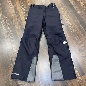 analizar cortesía Factibilidad  NIKE ACG All Condition Gear SKI PANTS Suit bib Snowboard Storm Fit Womens  LARGE | eBay