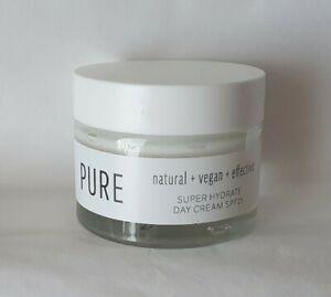 Pure-Super-Hydrate-Day-Cream-SPF-15-50ml