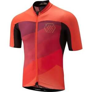 9712853e0 Madison 77 RoadRace Premio Men s Short Sleeve Cycling Jersey - Ruby ...
