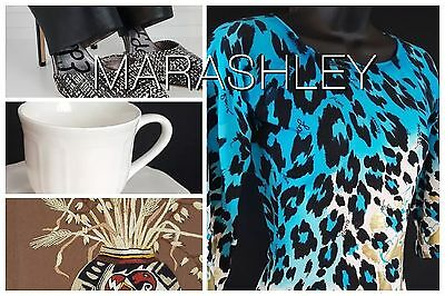 MarAshley Collectibles