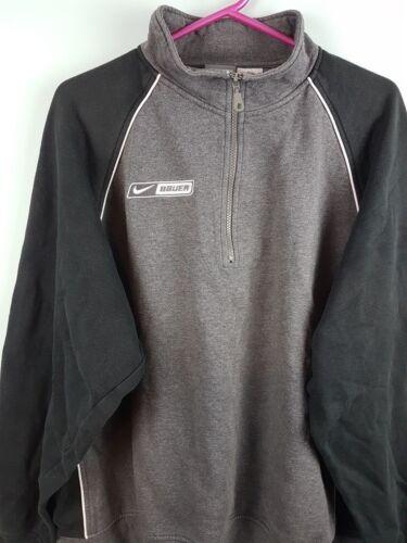 Grijs Heren Retro 2xl Vet Vet Vtg Sweatshirt Vgc Athletic Sweater Sports Overhead wREaZdqA