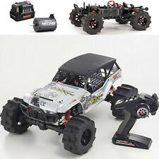 Kyosho FO-XX VE 4WD Monster Truck 1/8 Brushless w/ KT231P Radio