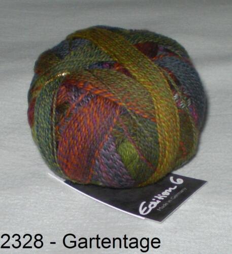 Colour Gradient Merino 50g Edition 6 Schoppel Magic Ball 100/% 14,50 €// 100g