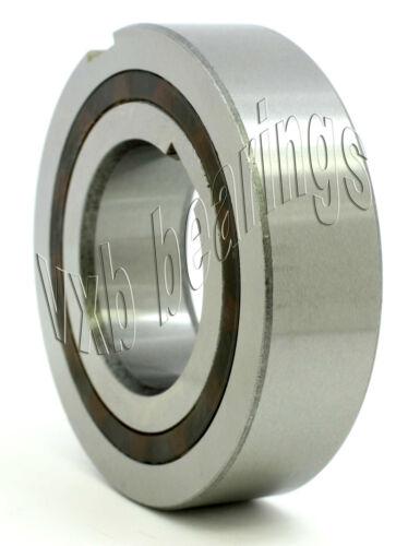 CSK17PP One way Bearing with Keyway Sprag Freewheel Backstop Clutch