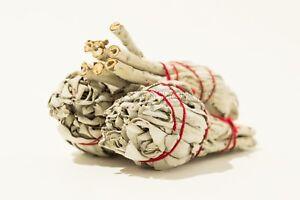 California-Mini-White-Sage-Smudge-Incense-3-034-4-034-Bundle-3-pcs
