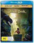 The Jungle Book (Blu-ray, 2016)