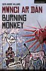 Burning Monkey von Sera Williams Moore (2013, Taschenbuch)