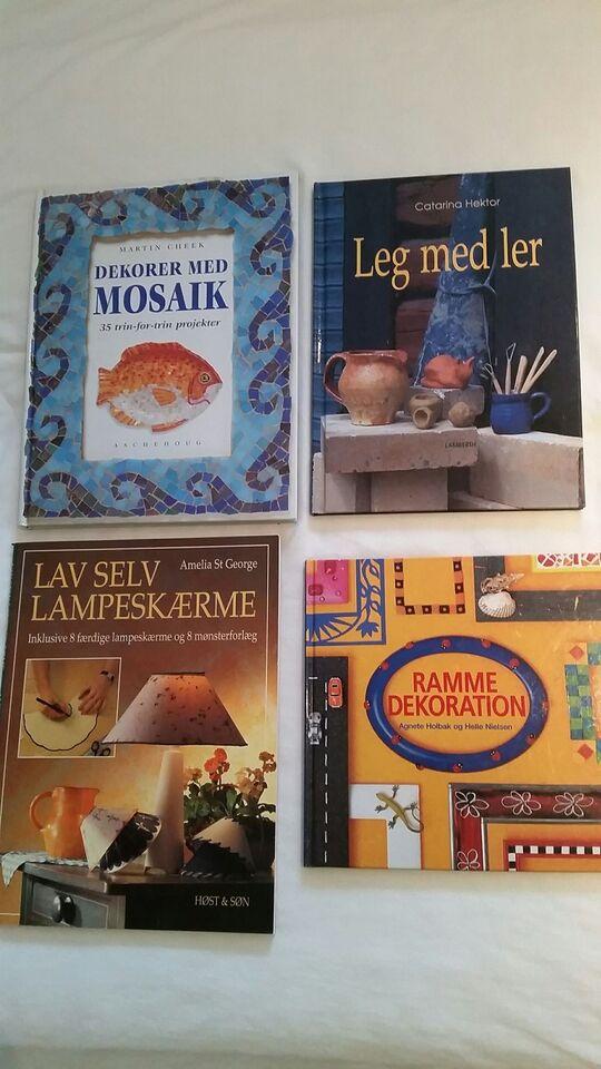 Dekorer med mosaik, emne: hobby og sport