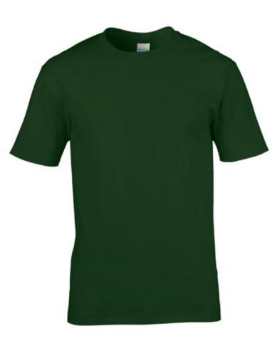 Premium Cotton Herren T-ShirtGildan