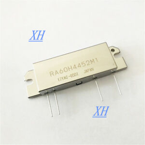 RA60H4452M1-nuevo-modulo-amplificador-de-potencia-Mosfet-Rf-Mitsubishi-Transistor