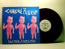 Chinese Puzzle - Inside outside