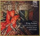 King Arthur von Deller Consort,King's Musick (2011)