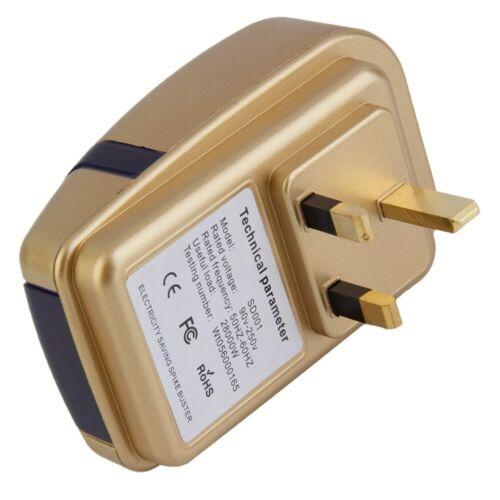 PowerMax Smart Plug THE ORIGINAL