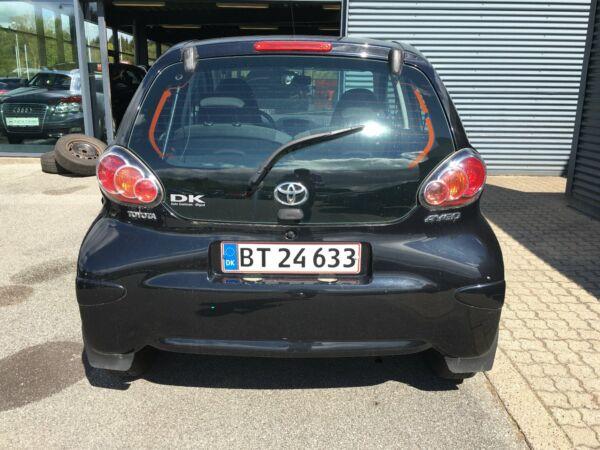 Toyota Aygo 1,0  - billede 3