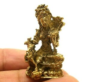 HINDU STATUE FOR TEMPLE HOME CAR DASHBOARD &amp- GIFT TRIBAL MONEY ...