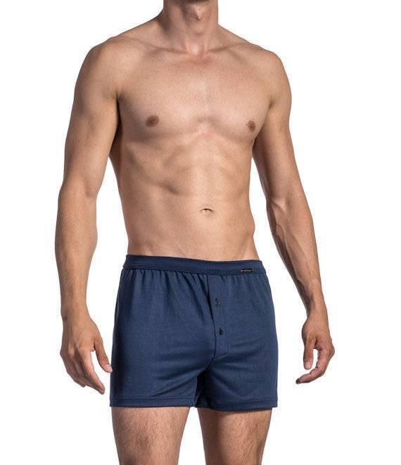 OLAF BENZ Boxer Shorts navy L PEARL1682 130191