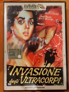 DVD-L-039-INVASIONE-DEGLI-ULTRACORPI-DI-DON-SIEGEL