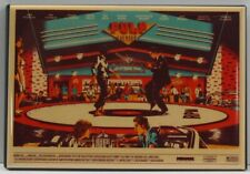 "2/"" X 3/"" Fridge Locker Magnet One Piece Strong World Movie Poster Luffy D"