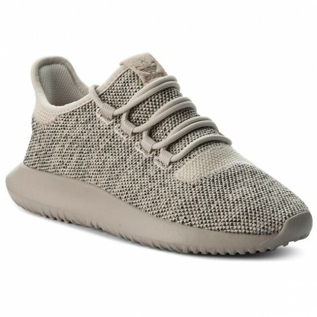SCARPE ADIDAS ORIGINALS TUBULAR SHADOW UOMO BB8824 BROWN MARRONE NUOVE ORIGINALI
