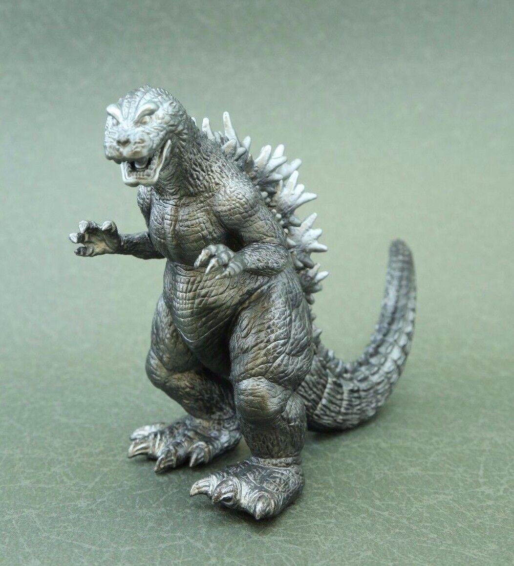 X-plus Toho series monstruo Godzilla personaje authentic 6.5  Toho Japón