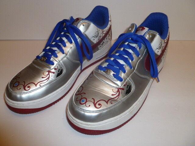Nike Air Force 1 Premium (Lebron)