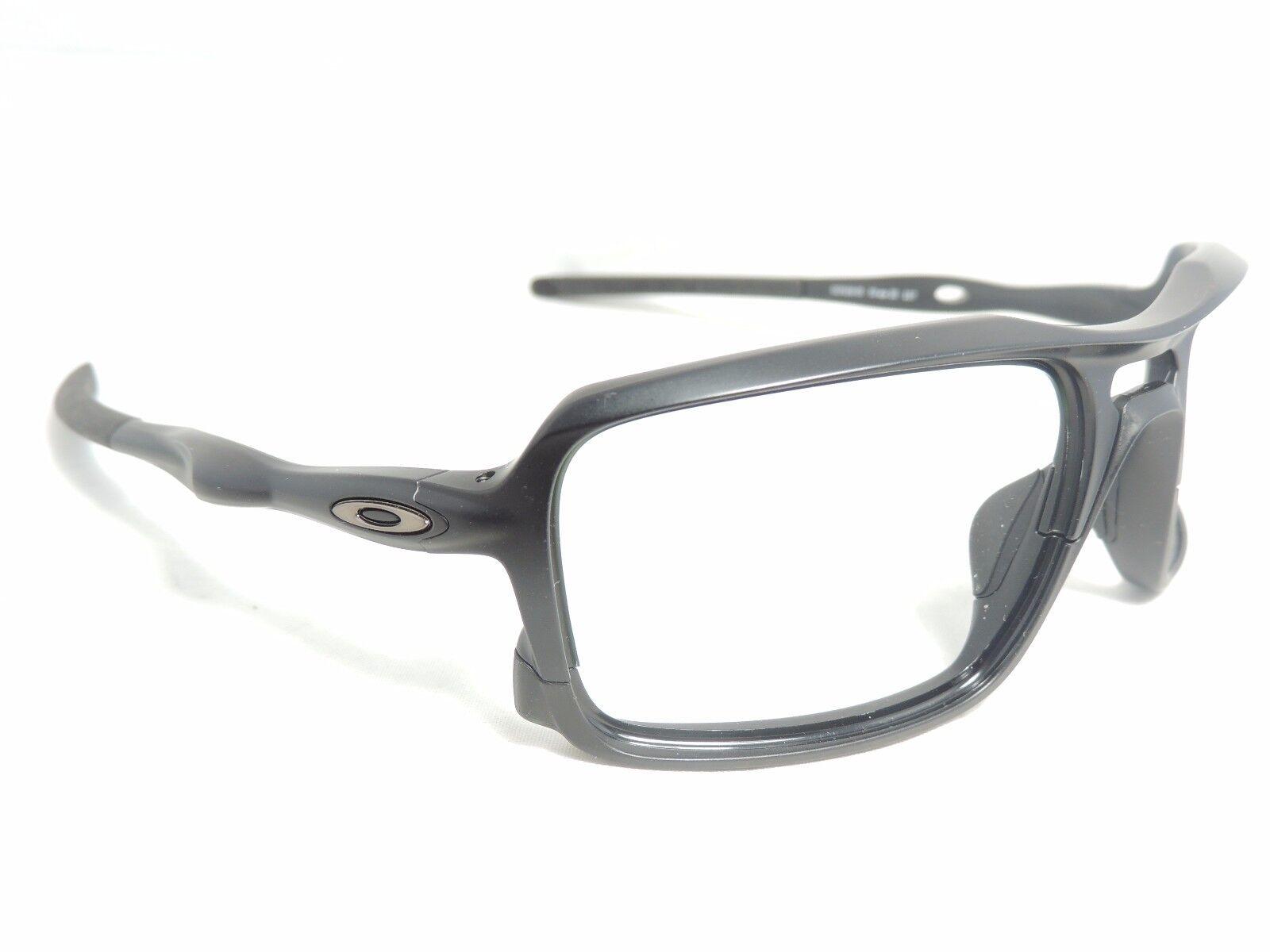 05298dc227 Oakley 9266 05 Triggerman Sunglass Frames 59 20 137  546