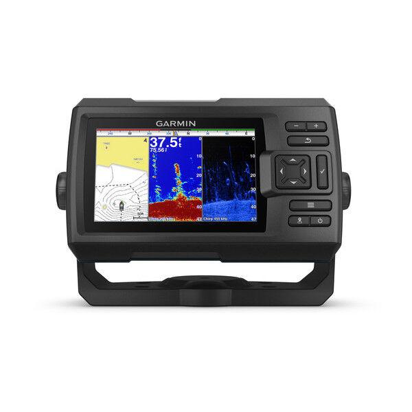Garmin Striker Plus 5CV Includes CV20-TM Transducer