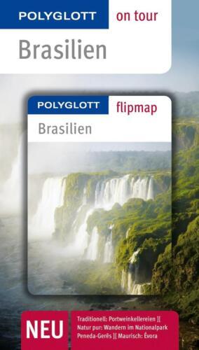 1 von 1 - Frommer, Robin D. - Brasilien on tour /4