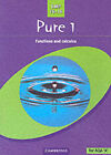 SMP 16-19 Pure 1 (AS): Functions and Calculus by School Mathematics Project (Paperback, 2001)
