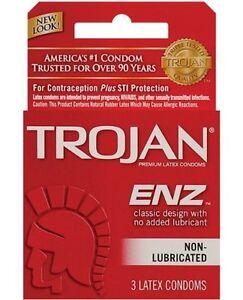 Opinion trojan condom lubricant