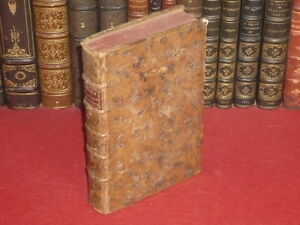 GROS-DE-BESPLAS-CAUSES-DU-BONHEUR-PUBLIC-Tres-Rare-EO-1768