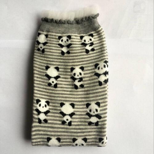 Panda Bear Pig Cartoon Animal Women Socks Lady Girls Cotton Soft Stocking Shan