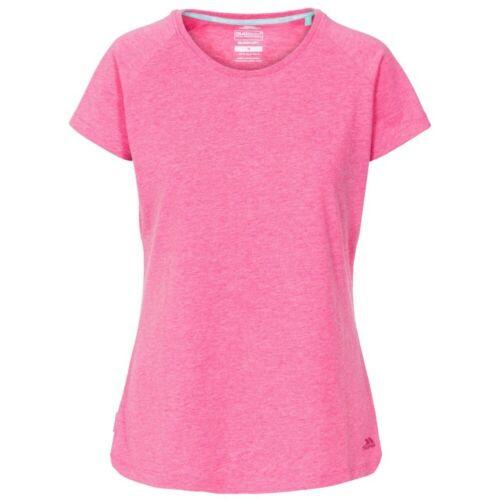 TP4203 Trespass Womens//Ladies Beinta T-Shirt