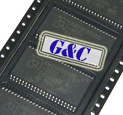 1pcs AM29F200AB-90SI AM29F200AB SOP-44 AMD