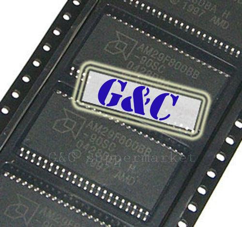 1PCS IC AM29F800BB-90SI AM29F800BB-90SC SOP44  AMD  NEW GOOD QUALITY