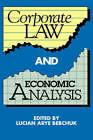 Corporate Law and Economic Analysis by Cambridge University Press (Hardback, 1990)