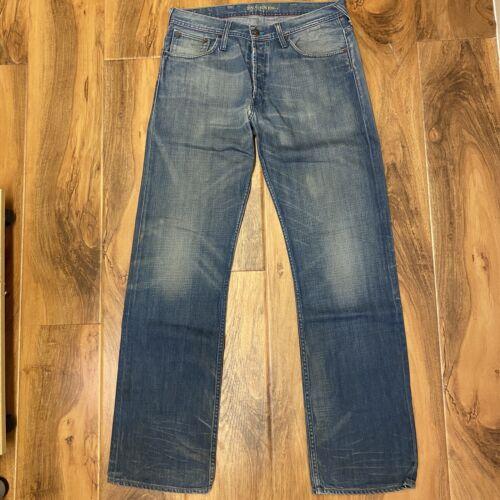 Vintage Evisu Jeans 34x35