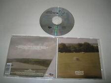 MINT/entroterra (India/47 1064-2) CD Album