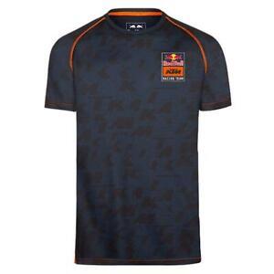 Red-Bull-T-Shirt-KTM-Mosaic-Fun-Navy