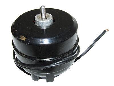 REFRIGERATION ROUND CONDENSOR FAN MOTOR BLACK 20W 240V 1450RPM RFB20W